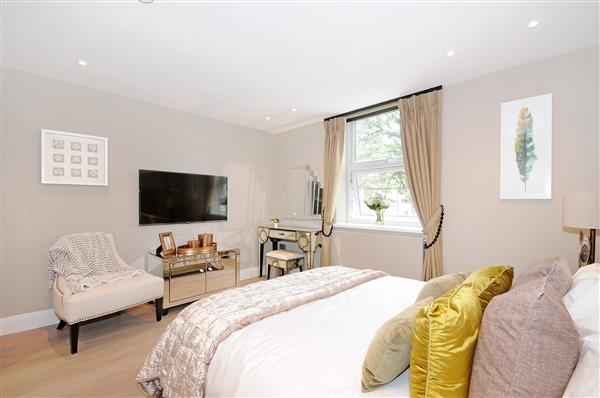 properties to rent 3 bedroom House ST JOHN'S WOOD PARK, ST JOHN'S WOOD, NW8
