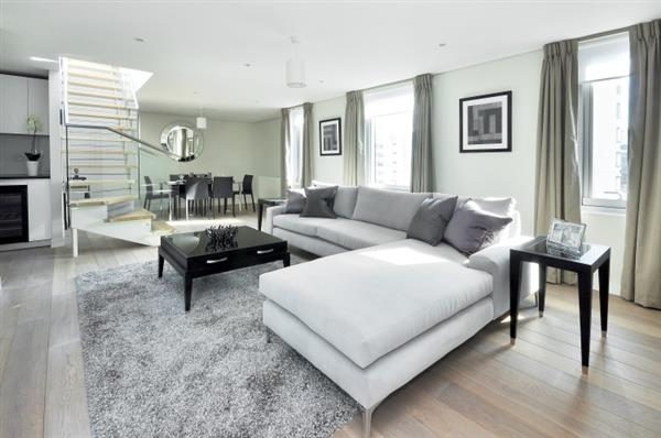 properties to rent 4 bedroom Apartment 4B MERCHANT SQUARE EAST, PADDINGTON, W2