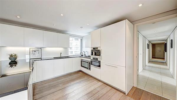 properties to rent 4 bedroom Apartment 4B MERCHANT SQUARE, PADDINGTON, W2