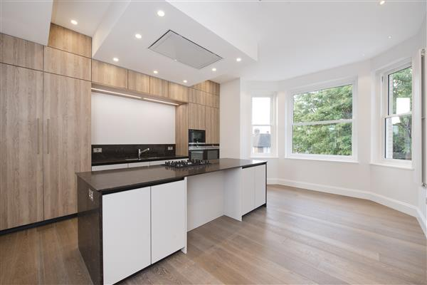 properties to rent 4 bedroom Apartment ARKWRIGHT ROAD, HAMPSTEAD, NW3