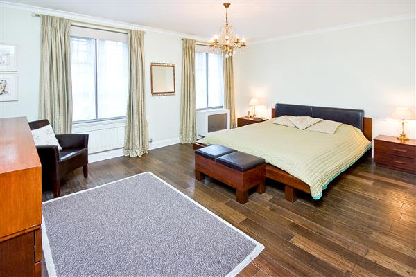 properties to rent 4 bedroom Apartment BRYANSTON SQUARE, MARYLEBONE, W1H