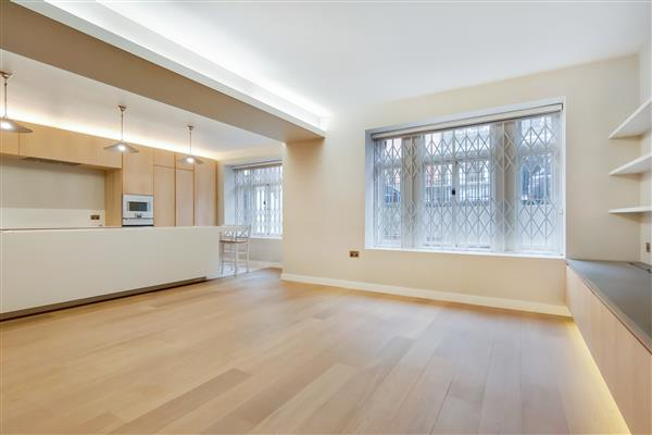 properties to rent 4 bedroom Apartment HOLLAND PARK GARDENS, HOLLAND PARK, W14