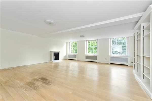 properties to rent 4 bedroom Apartment HYDE PARK SQUARE, MARBLE ARCH, W2