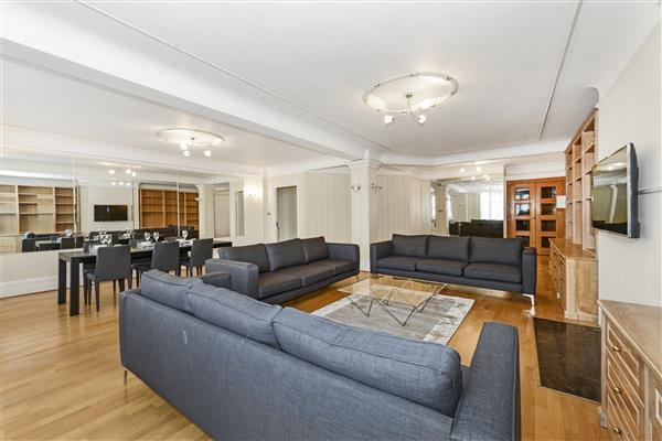 properties to rent 4 bedroom Apartment PARK ROAD, ST JOHN'S WOOD, NW8