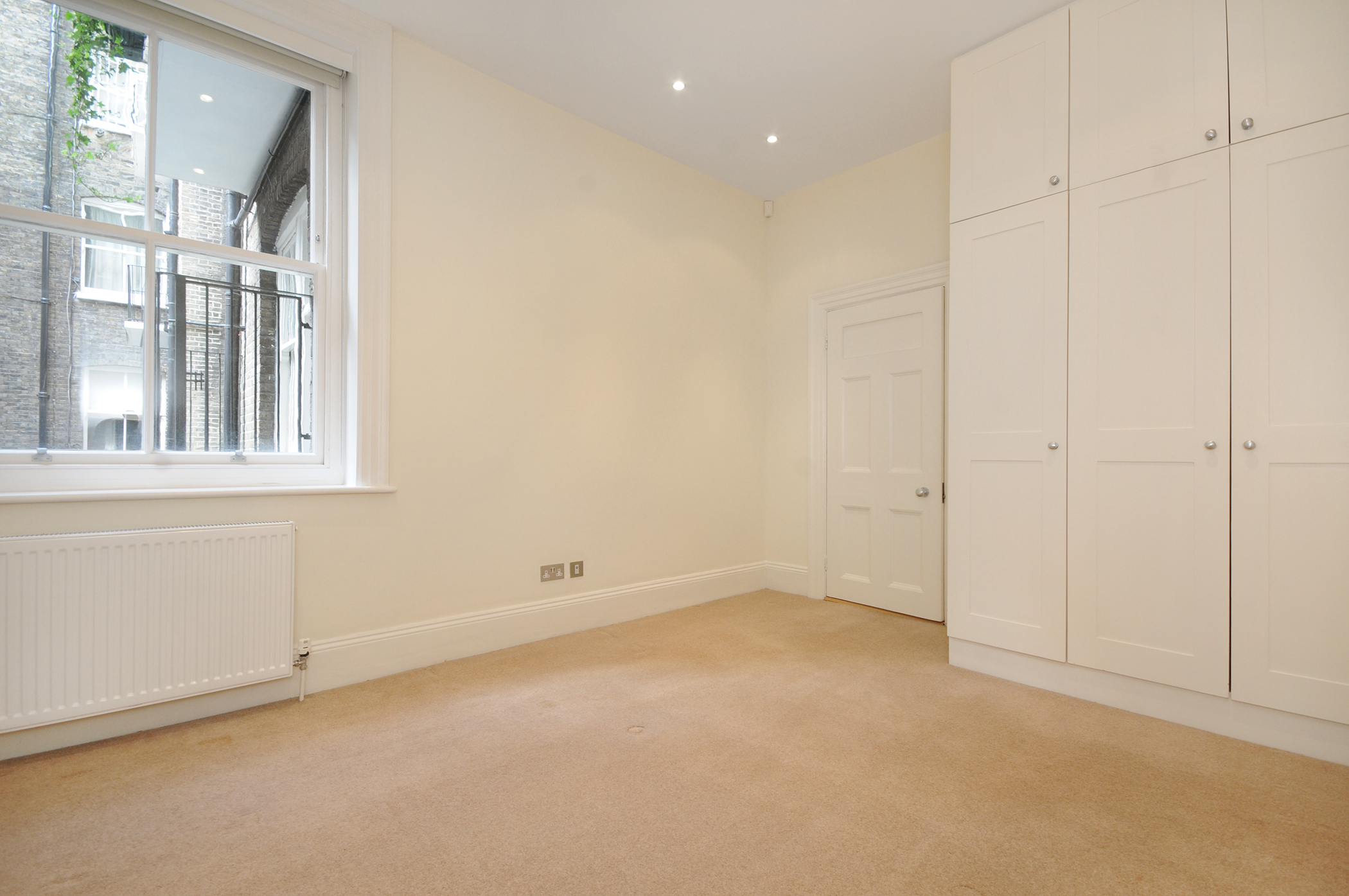 properties to rent 4 bedroom Apartment SEYMOUR PLACE ...