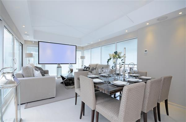 properties to rent 4 bedroom Apartment ST JOHN'S WOOD PARK, ST JOHN'S WOOD, NW8