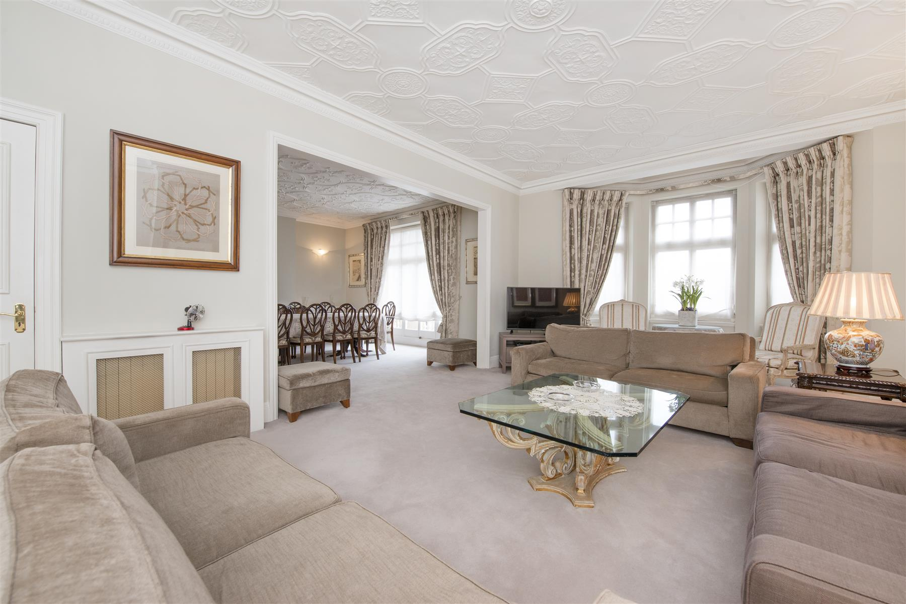 properties to rent 4 bedroom Apartment VALE COURT, MAIDA ...