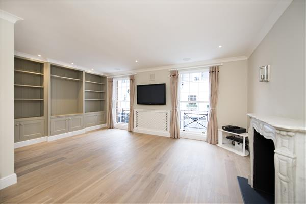 properties to rent 4 bedroom House CADOGAN LANE, BELGRAVIA, SW1