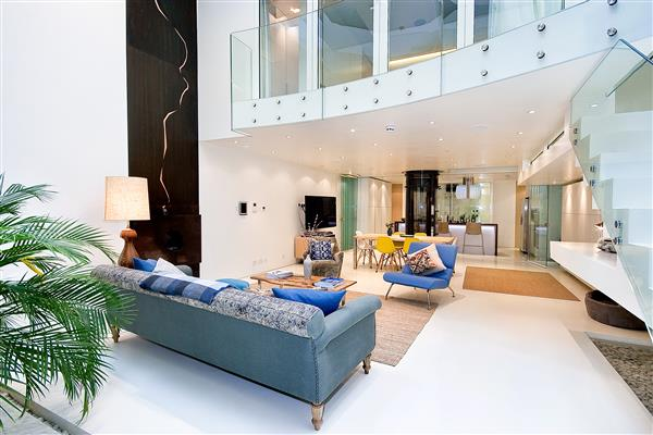 properties to rent 4 bedroom House ELVASTON MEWS, SOUTH KENSINGTON, SW7
