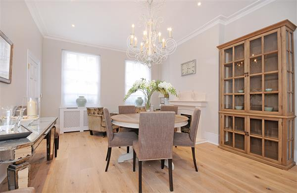 properties to rent 4 bedroom House PARK STREET, LONDON, W1.