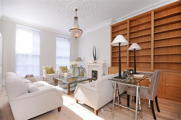 properties to rent 4 bedroom House PARK STREET, MAYFAIR, W1