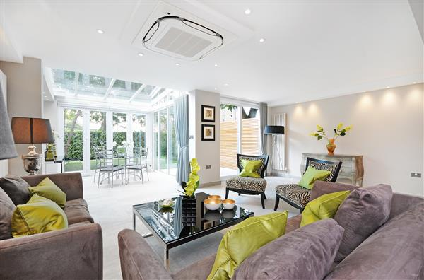 properties to rent 4 bedroom House ST JOHNS WOOD PARK, ST JOHNS WOOD, NW8