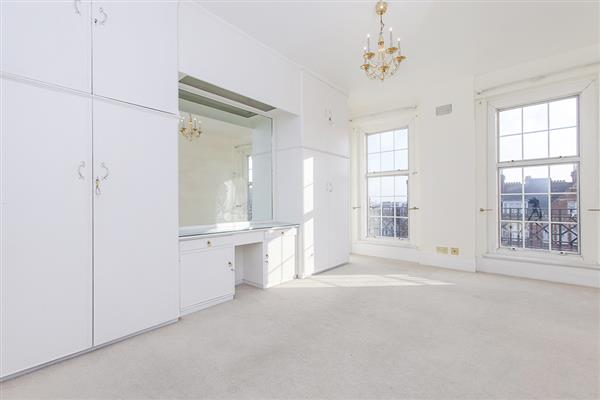 properties to rent 5 bedroom Apartment GLENTWORTH STREET, MARYLEBONE, NW1