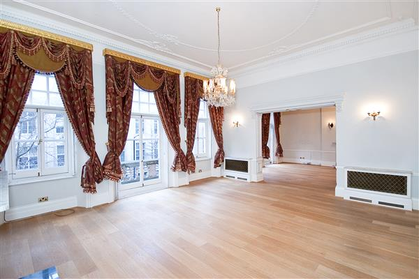 properties to rent 5 bedroom Apartment PRINCE CONSORT ROAD, SOUTH KENSINGTON,  SW7