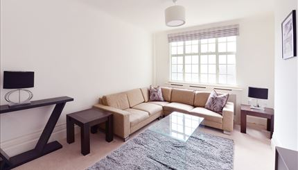properties to rent 5 bedroom Apartment STRATHMORE COURT, ST JOHN'S WOOD, NW8