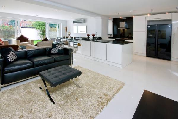 properties to rent 5 bedroom House ST JOHN'S WOOD PARK, ST JOHN'S WOOD, NW8