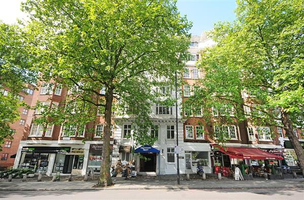 properties to rent 6 bedroom Apartment STRATHMORE COURT, ST JOHN'S WOOD, NW8