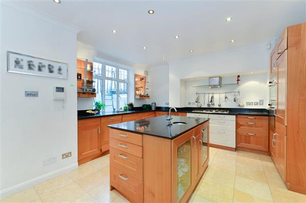 properties to rent 7 bedroom House BATHURST STREET, LANCASTER GATE, W2