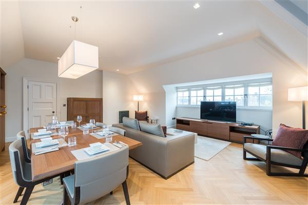 properties to rent 2 bedroom Apartment ABERDEEN PLACE, ST JOHN'S WOOD NW8