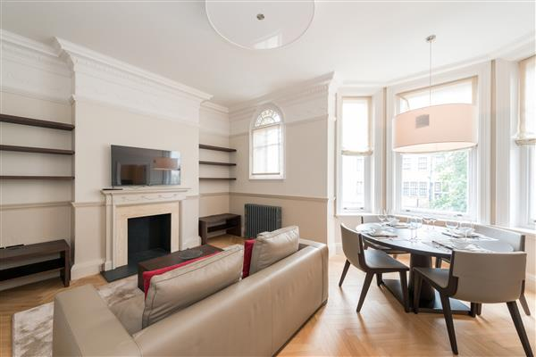 properties to rent 2 bedroom Apartment ABERDEEN PLACE, ST JOHN'S WOOD, NW8