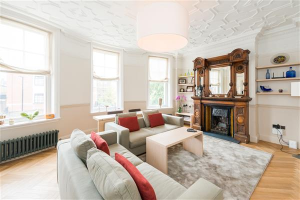 properties to rent 1 bedroom Apartment ABERDEEN PLACE, ST JOHN'S WOOD PARK, NW8