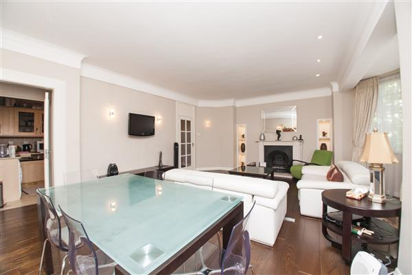 properties to rent 3 bedroom Apartment ALBION GATE, BAYSWATER, W2