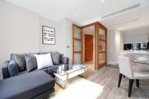 properties to rent 1 bedroom Apartment BALMORAL APARTMENTS, PADDINGTON W2