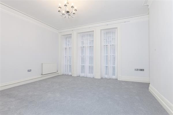 properties to rent 3 bedroom Apartment CABBELL STREET, MARYLEBONE, NW1.