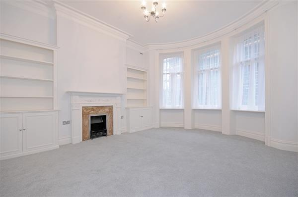 properties to rent 4 bedroom Apartment CABBELL STREET, MARYLEBONE, NW1
