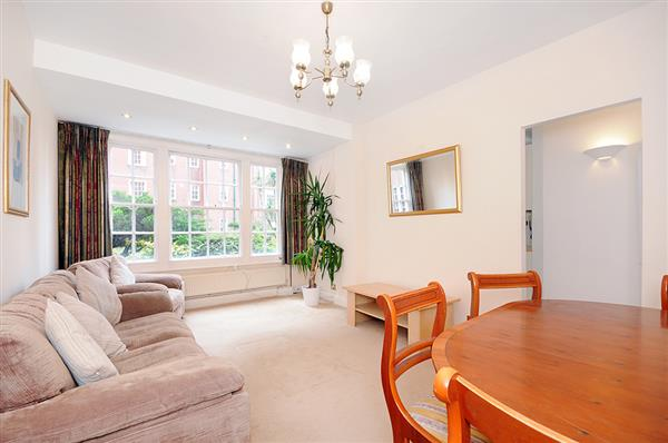 properties to rent 2 bedroom Apartment FINCHLEY ROAD, LONDON, NW8.