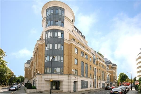 properties to rent 2 bedroom Apartment GREVILLE ROAD, LONDON, NW6.