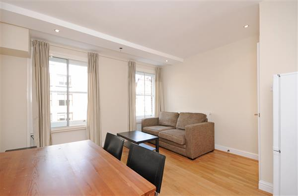 properties to rent 2 bedroom Apartment NOTTINGHAM PLACE W1