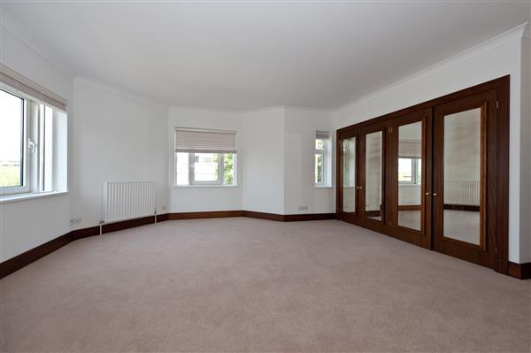 properties to rent 4 bedroom Apartment ST EDMUND'S TERRACE, ST JOHN'S WOOD, NW8