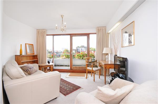 properties to rent 1 bedroom Apartment ST GEORGES FIELDS, LONDON, W2.