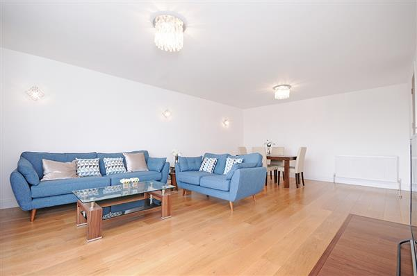 properties to rent 2 bedroom Apartment ST JOHN'S WOOD PARK, NW8