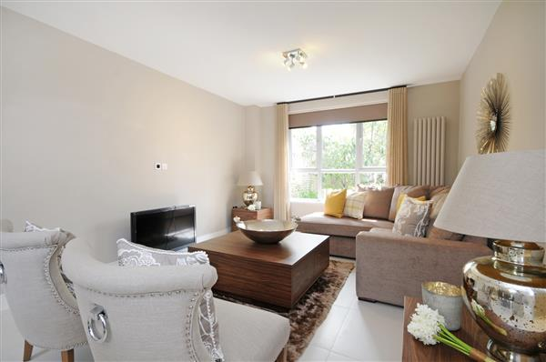 properties to rent 3 bedroom Apartment ST JOHN'S WOOD PARK, NW8