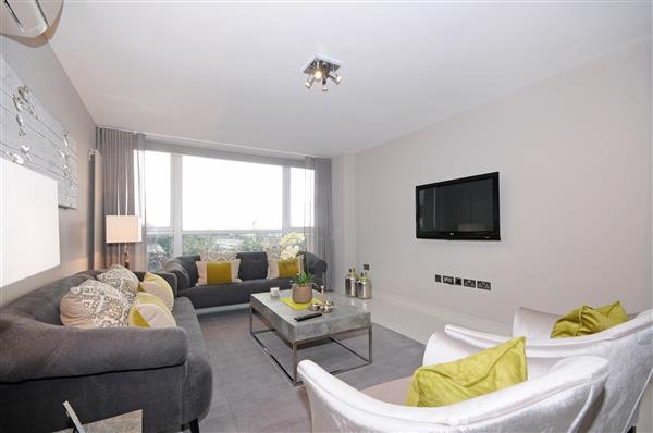 properties to rent 3 bedroom Apartment ST JOHN'S WOOD PARK, NW8.