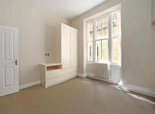 properties to rent Studio Apartment CEDAR HOUSE, MARYLEBONE, W1