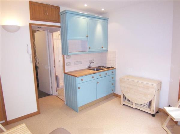 properties to rent Studio Apartment EGERTON GARDENS, KNIGHSTBRIDGE, SW3.