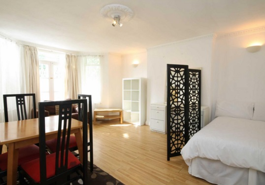 properties to rent Studio Apartment ELSHAM ROAD, WEST KENSINGTON, W14