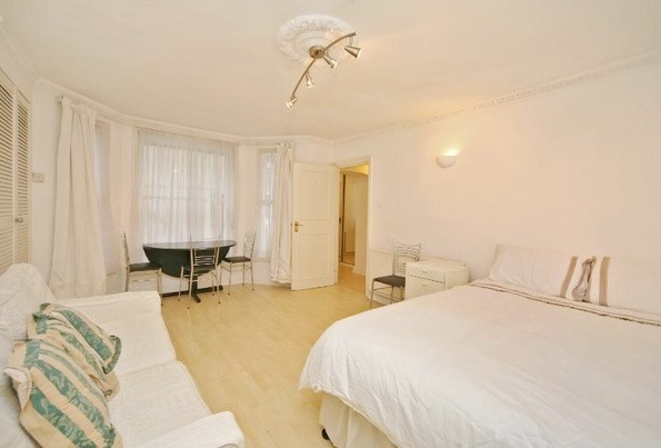 properties to rent Studio Apartment ELSHAM TERRACE, WEST KENSINGTON, W14