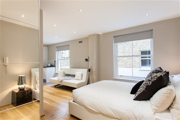 properties to rent Studio Apartment HARRINGTON GARDENS, SOUTH KENSINGTON, SW7