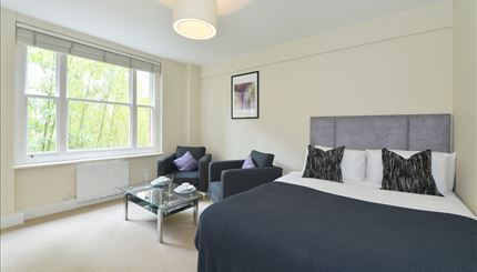 properties to rent Studio Apartment HILL STREET, MAYFAIR, W1