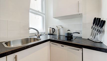properties to rent Studio Apartment HILL STREET, MAYFAIR, W1J