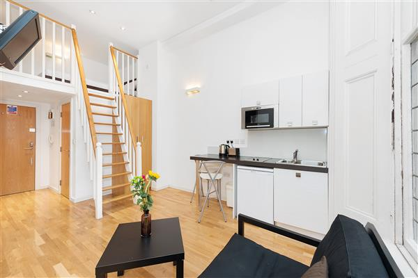properties to rent Studio Apartment INVERNESS TERRACE, BAYSWATER, W2
