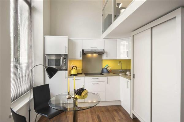 properties to rent Studio Apartment LADBROKE GROVE, NOTTING HILL, W11