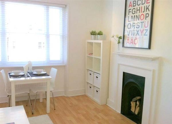 properties to rent Studio Apartment NOTTINGHAM PLACE, MARYLEBONE, W1