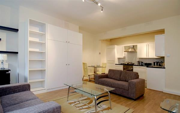 properties to rent Studio Apartment RUTLAND GATE, KNIGHTSBRIDGE, SW7