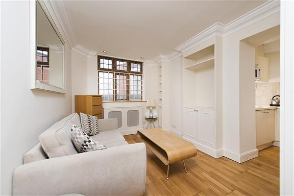 properties to rent Studio Apartment WALTON STREET, CHELSEA, SW3