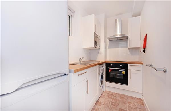 properties to rent Studio Apartment WELLESLEY COURT, MAIDA VALE, W9.